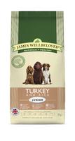 James Wellbeloved Junior - Turkey & Rice 2kg