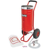 CLARKE Siphon Feed Sand Blaster  7640120 CSB34