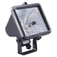 Gewiss 500W Halogen Floodlight