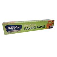 Baco Baking Parchment 45cm x 50m 21B23