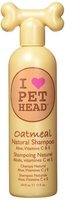Pet Head Oatmeal Shampoo 354m x 1