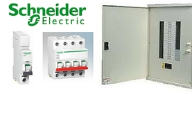 Acti9 Distribution Boards