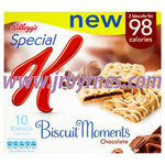 Special K Biscuit Moments Chocolate x20