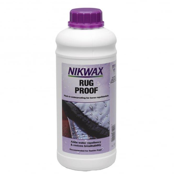Nikwax Synthetic Rug Proof 1L