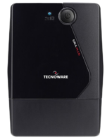 Tecnoware 900VA ERA Plus UPS Personal Computer, Workstation, Video surveillance systems
