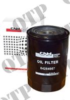 Filtre à huile du moteur