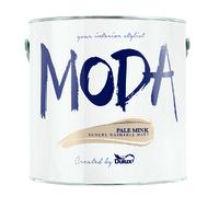 Dulux Moda Pale Mink 2.5L