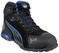 Puma Rio Mid S3 Safety Boot