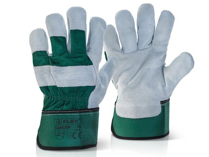 BEESWIFT CANCSP High Quality Canadian Rigger Glove (Pair)