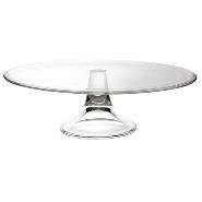 Banquet Footed Cake Plate 33cm