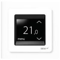 DEVIREG TOUCH TIMER/THERMOSTAT