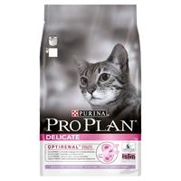 Pro Plan Delicate Adult Cat 3kg