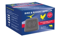 PestClear Bird & Rodent Ultrasonic Repeller 220V