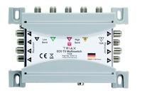 Triax ECO T5 Cascade Multiswitch 5x8