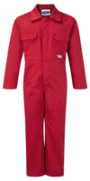 Blue Castle Tearaway Junior Coverall 333