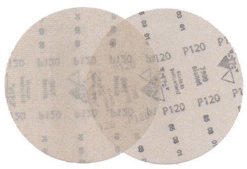 SIA7900 SiaNet 150mm Velcro Disc P400