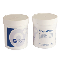 PROPHY PASTE COARSE ORANGE 250g
