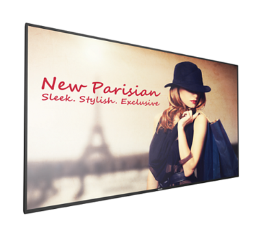 """Philips 49"""" Signage Solutions D-Line Display"""