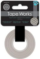 Tape Glitter Snake Silver (Priced in singles, order in multiples of 4)