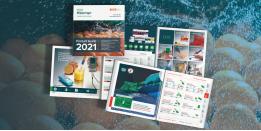 Klipspringer 2021 Product Guide