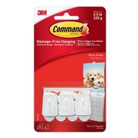 Command Micro Hooks 17066