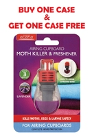 Acana Airing Cupboard Moth Killer and Freshener
