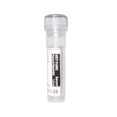 Vet Tube S Plain 1.3ml (100)