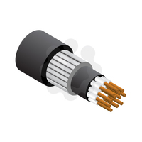 12x2.5mm SWA PVC Cable