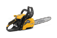 "STIGA SP386 14"" 38.5cc CHAIN SAW"