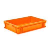 Stacking Box, 600x400x120mm