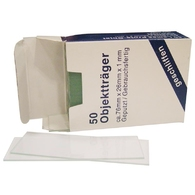 Microscope Slides and Chambers