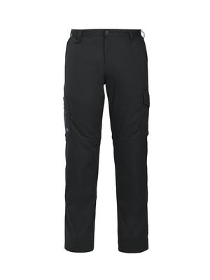 ProJob 2500 Black Ladies Work Trousers
