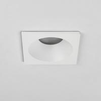 Minima IP65 Square White Downlight | LV1702.0046