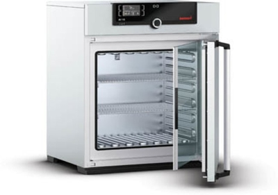 Natural Convection Incubator With Single Disp