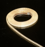 ANSELL 50 MetresIP65 Concho AC LED 3000K Flexible Strip