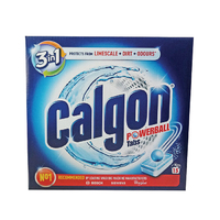 Calgon ExpressBall Tablets 15 pk