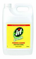 Jif Cream Cleanser