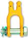 Gunnebo Clevis Type Shackle GSA | Grade 8