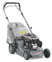 CASTELGARDEN XTR48HS Lawnmower