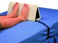 Bed Foot Wedge