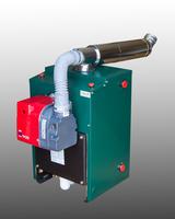 Firebird Enviromax Popular Boiler