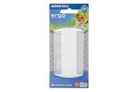 Ancol Ergo Plastic Flea & Nit Comb x 1