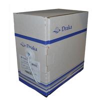 Draka Cable Cat 5E FTP Delta EC Approved 4pr Solid Core 305m