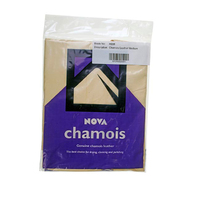 Wilsons Chamois 2.25 sq ft Polybag H225