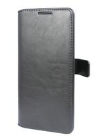 FOLIO1288 Samsung S8 Plus Black Folio
