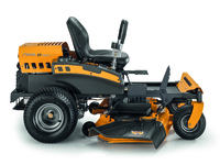 STIGA, Zero Turn Mower, ZTR42, Lawnmower.