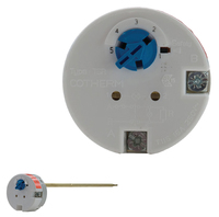 11″ 16 AMP COTHERM PLUG IN STAT MAX, 68℃ SAFETY 83℃, MANUAL RESET
