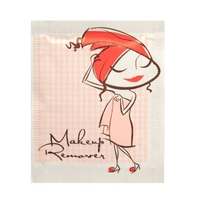 Make Up Remover Towelettes Ctn150