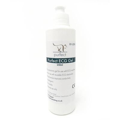 Purfect ECG Gel 250ml