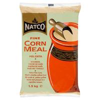 Cornmeal Fine (Natco)- 1.5kg